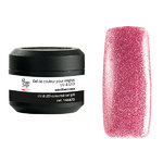Gel de cor UV&LED Color IT Scintillant Rose 5g - Ref. 146872
