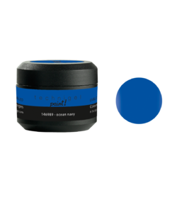 Gel de Cor UV&LED Paint Ocean Navy 5g - Ref. 146989