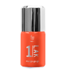 1-LAK 3 in 1 Gel Polish 10ml Mango go go - Ref. 181004