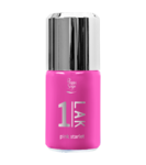 1-LAK 3 in 1 Gel Polish 10ml Pink Starlet - Ref. 181006