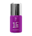 1-LAK 3 in 1 Gel Polish 10ml Purple Orchid - Ref. 181020