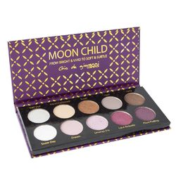 Moon Child palette 01 - Ref. 150631