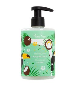 Gel de Duche Coco 300ml - Ref. 401968