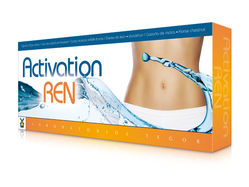 ACTIVATION REN (20 frascos de 10 ml)