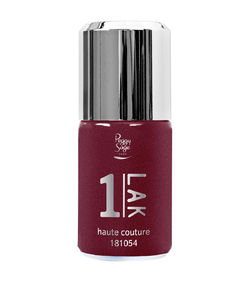 1-LAK 3 in 1 Gel Polish 10ml Haute Couture - Ref. 181054