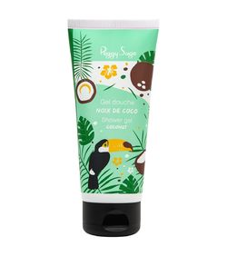 Gel de Duche Coco 100ml - Ref. 401965