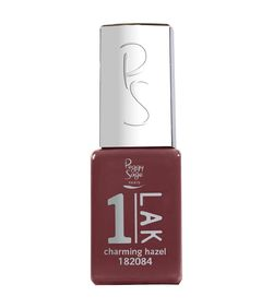 One-Lak 1-Step Gel Polish 5ml Charming Hazel - Ref. 182084