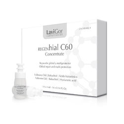 Regenhial C60 Concentrate 14 x 4 ml
