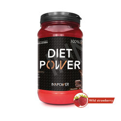 Diet Power Morango Silvestre