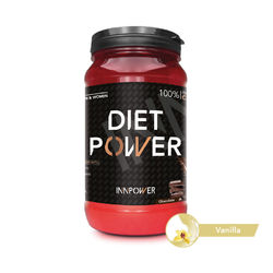 Diet Power Baunilha